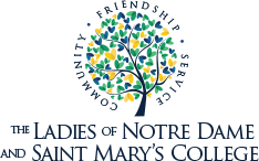 The Ladies of Notre Dame and Saint Mary's College